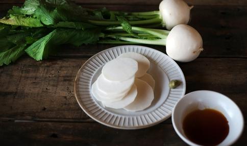 """昔から日本人の食を支えた冬の味覚""""カブ""""!家庭菜園で育ててみよう!"""