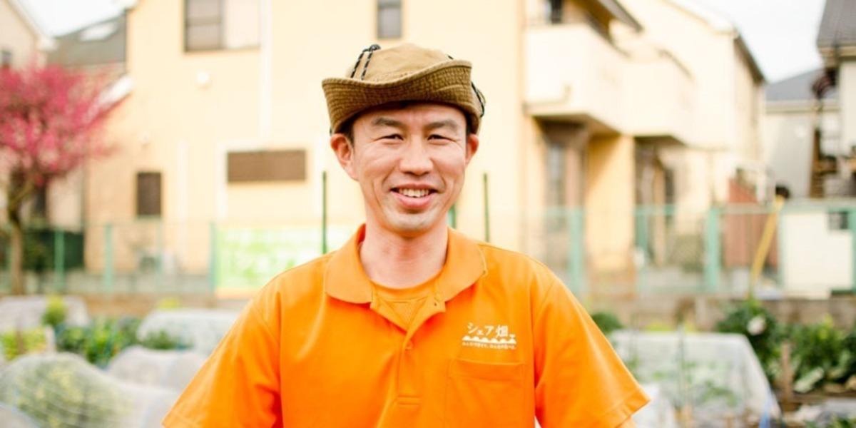 アドバイザー久保田さん